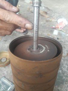 sửa chửa máy bơm cấp nước nóng CR Grundfos