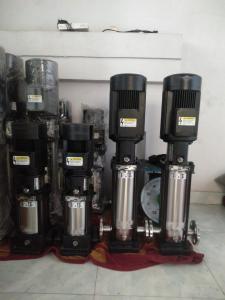 Cung cấp máy bơm nước nóng Grundfos